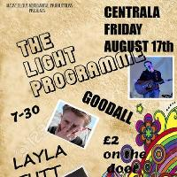 The Light Programme at Centrala