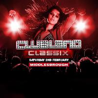 Clubland Classix Middlesbrough