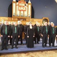 Phoenix Male Voice Choir We