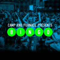 Bingo at Camp and Furnace