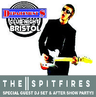 Department S Club Night ✰ Spitfires DJ Set & After Show Party