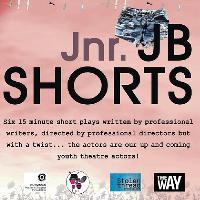 Jnr JB Shorts