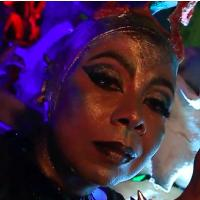 Aricia Mess // Brazilian Funk & Soul