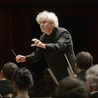 Berliner Philharmoniker LIVE:  Sir Simon Rattle's Farewell Conce