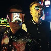 Muse - Simulation Theory World Tour