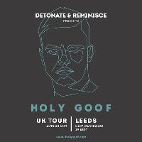 Holy Goof - UK Tour Leeds