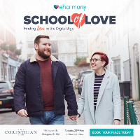 eharmony's School of Love – Finding Love in the Digital Age