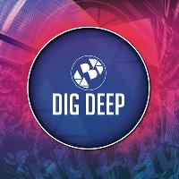 Dig Deep - Return to the Garden of OZ