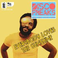 Disco Freaks present Everybody Loves the Sunshine