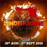 Lindisfarne Festival