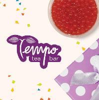 Tempo Tea Bar K-Pop Party