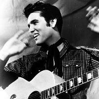 Sean Sings Elvis