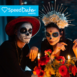London Day of The Dead Singles Party | Ages 24-38
