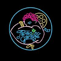 The Paradiso Garage