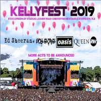 KellyFest 2019