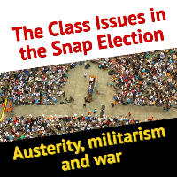 The Class Issues in Britain's Snap Election