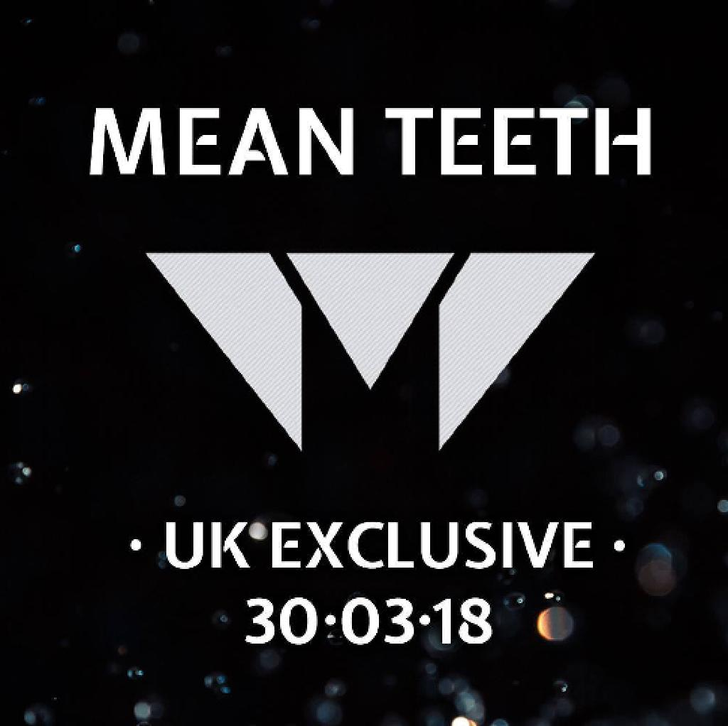 Synthesis 04 - Mean Teeth - 30.03.2018