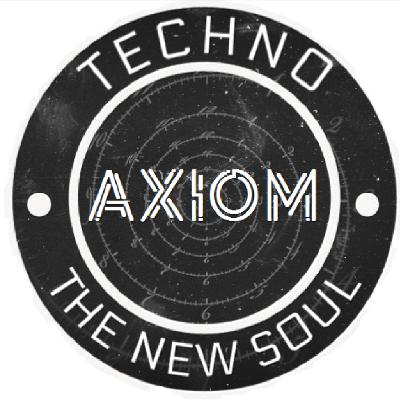 Axiom into the void - W/ John chilley + Brendan Haywood + Phlo
