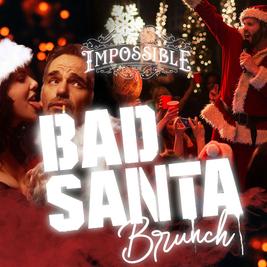 WHAB presents Bad Santa BRUNCH