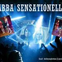 ABBA Sensationelle  Outstanding ABBA  tribute .