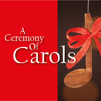 Chansons Christmas Charity Concert : A Ceremony Of Carols