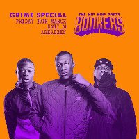 Yonkers Grime Special