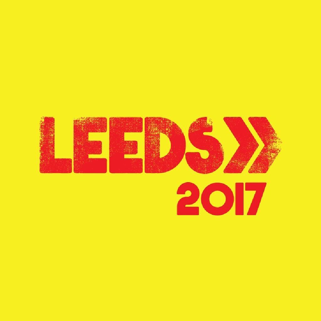 leeds festival - photo #7