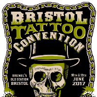 Bristol Tattoo Convention