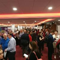 Edinburgh Jobs Fair