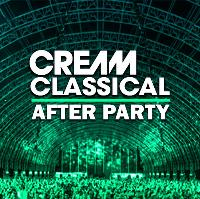 Cream Classical Steel Yard After Party FREE