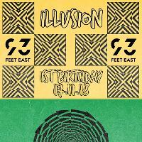 Illusion 1st Birthday - Part 2