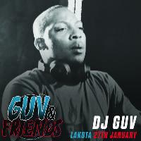 Guv & Friends Tour - Bristol