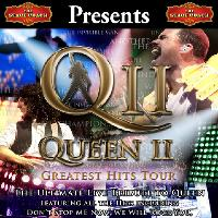 QUEEN II Tribute Band