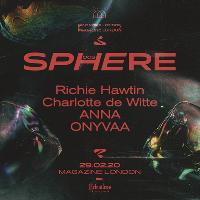 LWE presents Sphere - 003
