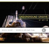 Underground Groove - Cosmic Launch