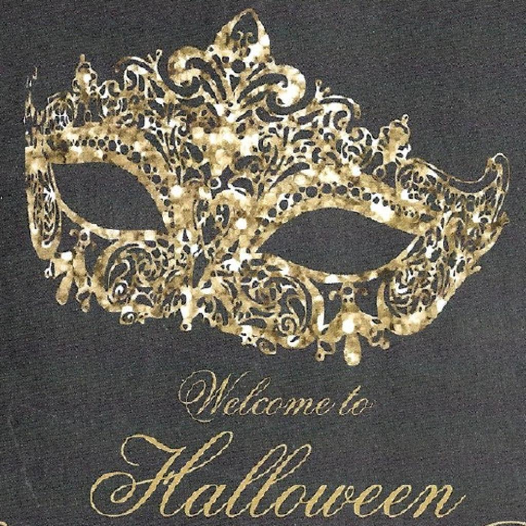 Halloween Masquerade Ball on behalf of Ty Hafan