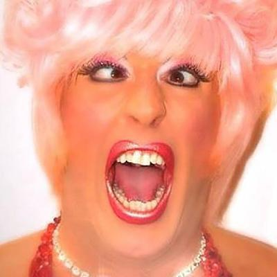 Comedy Drag Act The Drag With No Name from 8.30pm