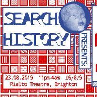 Search History w/ AYA, Metrist, Adam + Hard Fantasy