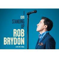 Rob Brydon: I am Standing Up