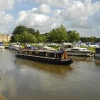 Ely Summer Walks Programme: Ely Riverside Walk