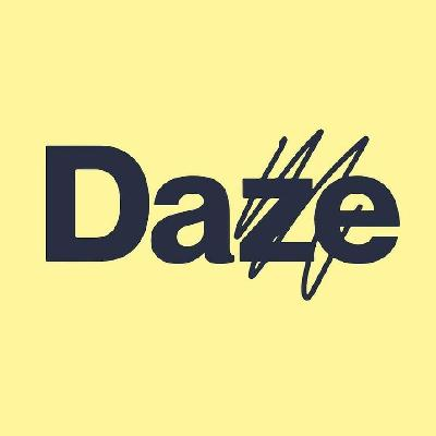DAZE - The Warehouse Party w/ S.A.M.