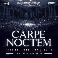 PBE Presents Carpe Noctem