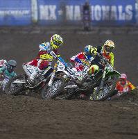 Michelin MX Nationals British Championship