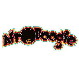 Afroboogie -Funkey Fright Nite