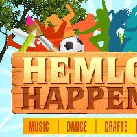 Hemlock Happening