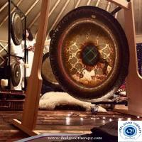 The Gong Puja - Stress Relief and Well-being Night