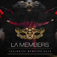LA Members Grand Opening