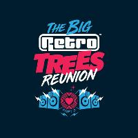 The BIG Retro Trees Reunion Part 2