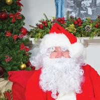 Santa's Grotto and Christmas Fly In