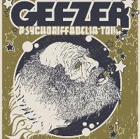 Geezer + Stubb